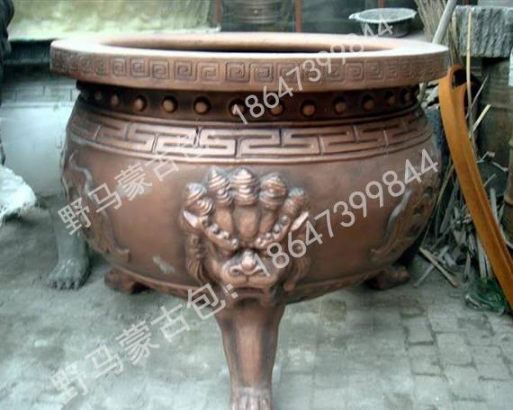 蒙古雕塑厂家