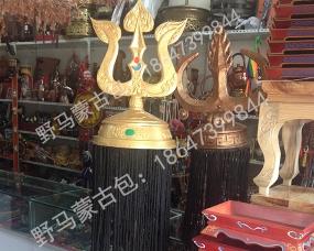 蒙古雕塑制作