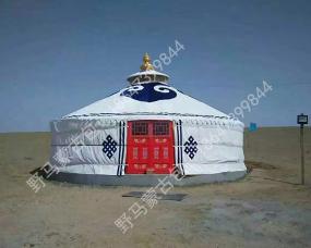 内蒙古蒙古包厂